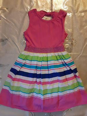 Vestido size 7/8 for Sale in Lynwood, CA