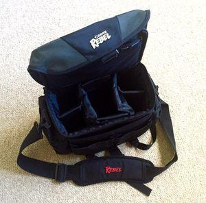 Bag for Canon camera for Sale in Miami, FL
