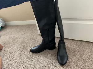 Black Aldo boots for Sale in Oviedo, FL