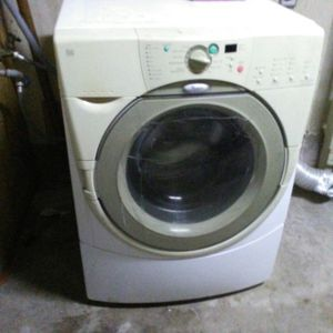Whirlpool front load washer for Sale in Lawton, OK