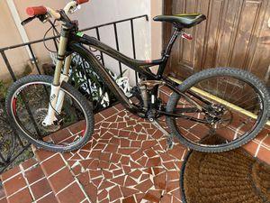Mountain bike: Specialized Enduro S-Works, full suspension for Sale in Miami, FL