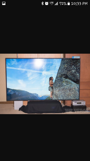 westinghouse tv 55 inch for Sale in Nashville, TN