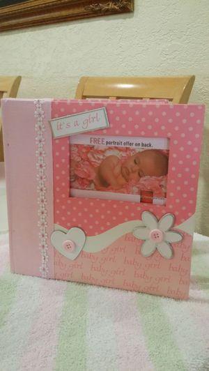 Album de fotos para baby!!brand new! for Sale in Hialeah, FL