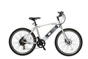 Sport Electric Bike Bicicleta Electrica e101 Silver for Sale in Miami, FL