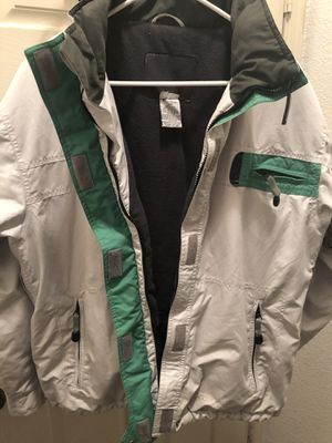 Roxy snow jacket for Sale in Modesto, CA