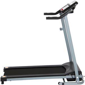 800W Portable Folding Electric Motorized Treadmill Machine w/ Rolling Wheels - Black for Sale in Beaumont, CA