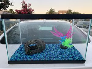 Fish tank for Sale in San Mateo, CA
