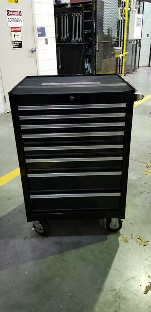 New roll tool box for Sale in Burke, VA