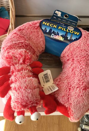 Neck pillow for kids for Sale in Sherborn, MA
