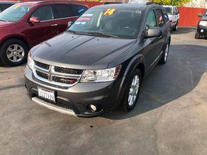2014 Dodge Journey for Sale in Stockton, CA