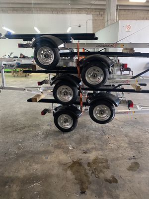 New Single Jet Ski Trailer for Sale in Biscayne Park, FL