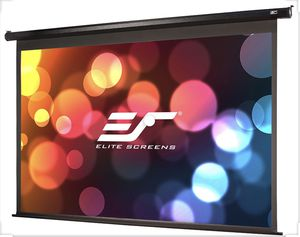 """100"""" 4K HD Elite Screens Projector Screen - NEW IN BOX NEVER USED OR OPENED for Sale in Denver, CO"""