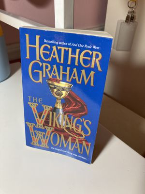The Viking's Woman paperback for Sale in Carmel, IN
