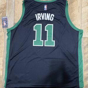 Boston Celtics Kylie Irving Jersey's for Sale in Tomball, TX