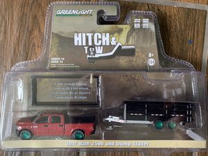 Greenlight hitch & tow for Sale in Houston, TX