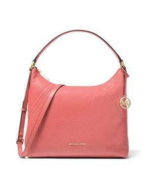MICHAEL Michael Kors Aria Pebble Leather Shoulder NWT for Sale in Mauldin, SC