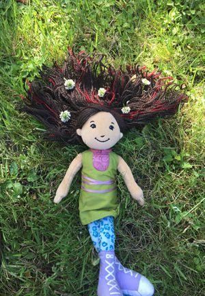 Plush Girl Doll for Sale in Hayward, CA