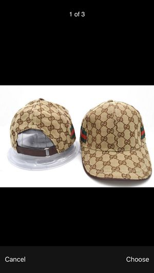 Gucci hat for Sale in Euclid, OH