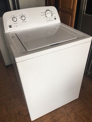 KENMORE WHITE 100 SERIES WASHER for Sale in Inglewood, CA