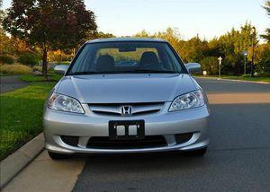 🚘New Post 2005 Honda Civic for Sale in Alexandria, VA