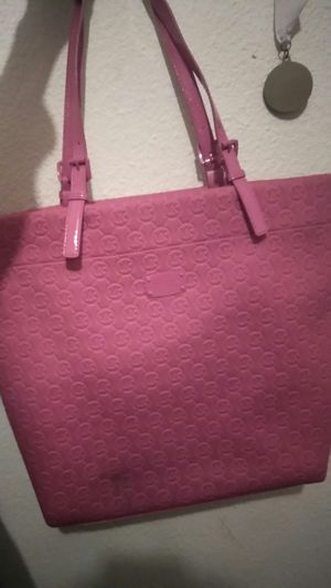 MK FABRIC BAG LARGE Sz for Sale in Riverside, CA