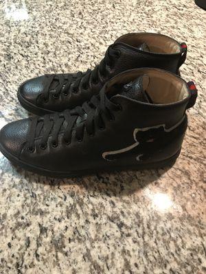 Gucci Panther Sneaker for Sale in Atlanta, GA