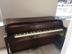 Free piano for Sale in Chevy Chase, MD