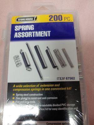 Spring assortment kit for Sale in Lilburn, GA