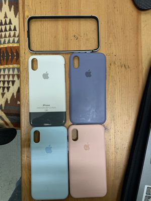 iPhone X cases for Sale in San Diego, CA