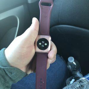 Apple Watch Rose Gold for Sale in Phoenix, AZ