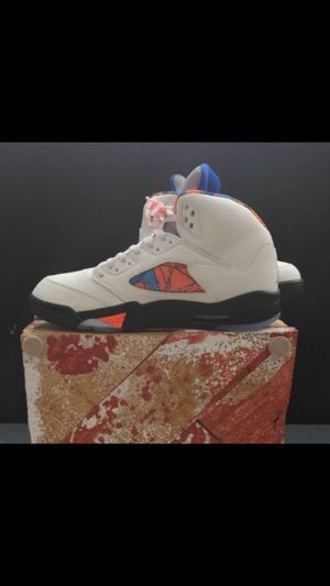 Jordan 5s Must pick up for Sale in Germantown, MD