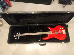 Ibanez electric bass for Sale in Scottsdale, AZ