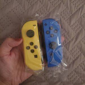Joycons Nintendo Switch Fort Nite for Sale in Washington, DC