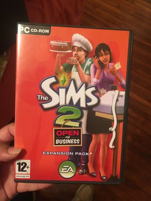 Sims 2 computer game for Sale in Corpus Christi, TX