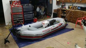 Boat inflatable for Sale in Dallas, OR