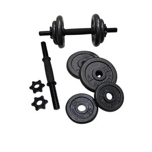 40 lb. Adjustable Cast Iron Dumbbell Set for Sale in Livermore, CA