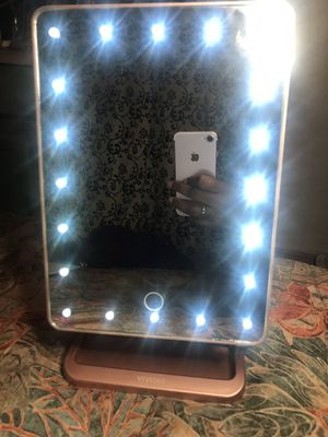 BLUETOOTH MIRROR for Sale in Haines City, FL