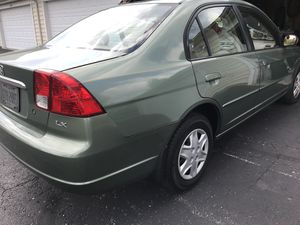 2004 Honda Civic for Sale in New Albany, OH