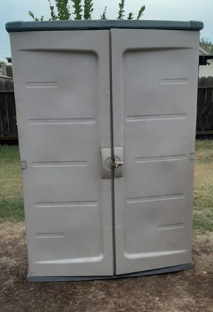 STORAGE SHED for Sale in Stockton, CA