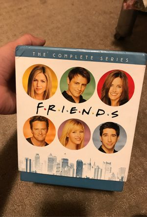 Friends Complete Series for Sale in Fresno, CA