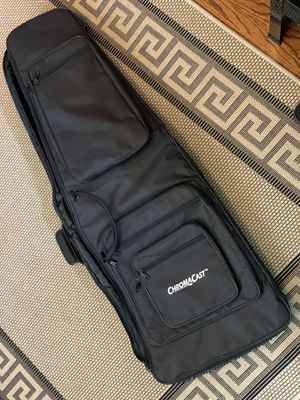 ChromaCast Electric Guitar Gig Bag for Sale in Chicago, IL