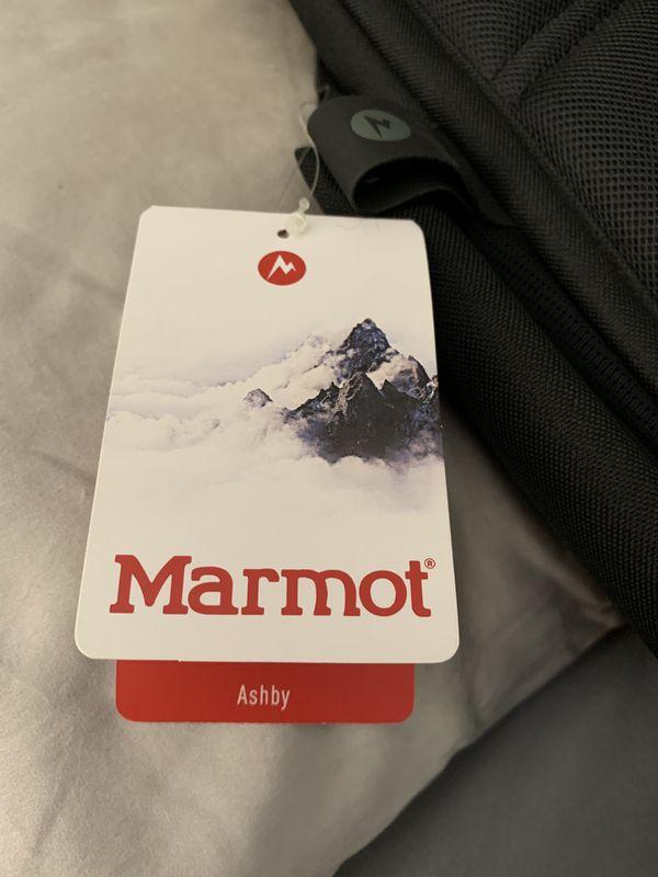 """Marmot """"Ashby"""" Backpack (Brand New)"""