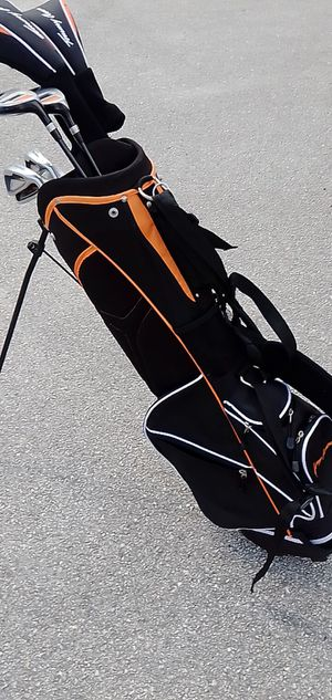 Tommy Armour golf clubs Ping putter for Sale in West Palm Beach, FL