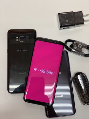 Samsung Galaxy s8 unlocked 64 gb for Sale in Somerville, MA