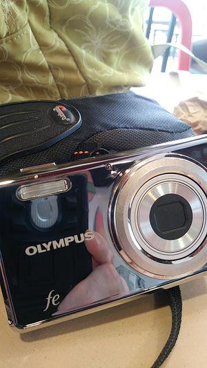 Olympus digital camera for Sale in Tampa, FL