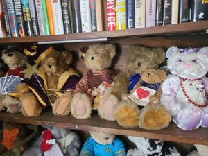 Vermont Teddy Bears for Sale in Ellington, CT