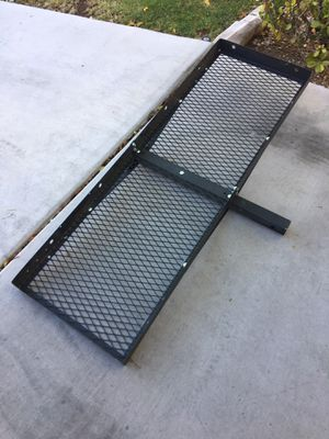 Hitch Cargo Carrier for Sale in Las Vegas, NV
