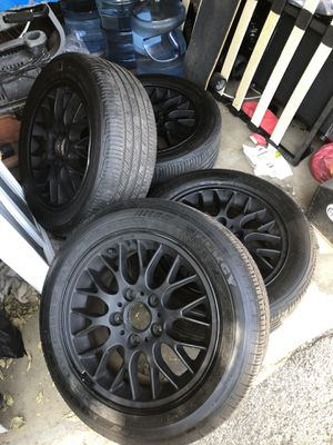 5x120 16-inch Rims for Sale in Los Angeles, CA