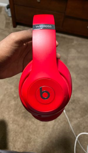 Beats Wireless Studio 3 for Sale in Palm Bay, FL