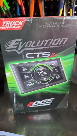 Evolution CTS-2 Gas programmer for Sale in Paramount, CA